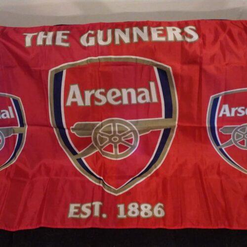 Bandeira Arsenal