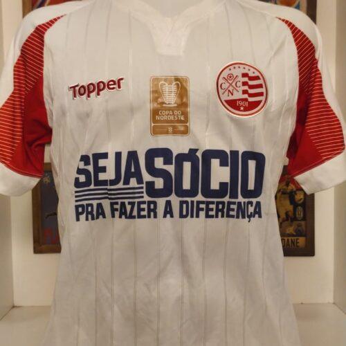 Camisa Náutico Topper Copa do Nordeste