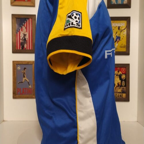 Camisa Miami Fusion Umbro 1999