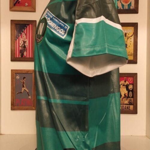 Camisa Nacional de Pombal – PB Maximus