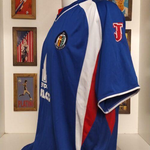 Camisa Getafe Joma 2007