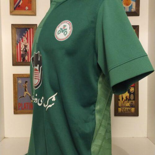 Camisa Zobahan – IRÃ
