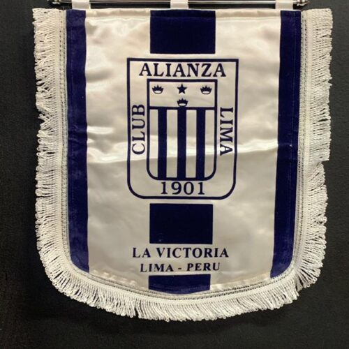Flâmula futebol Alianza Lima
