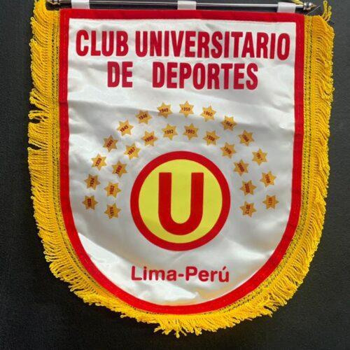 Flâmula Universitario de Peru