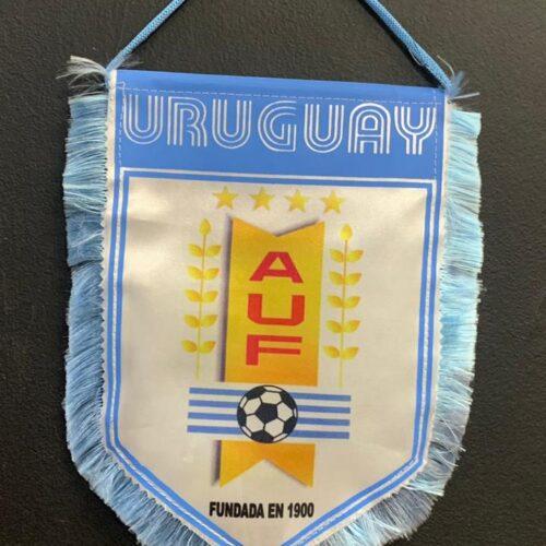 Flâmula Uruguai AUF