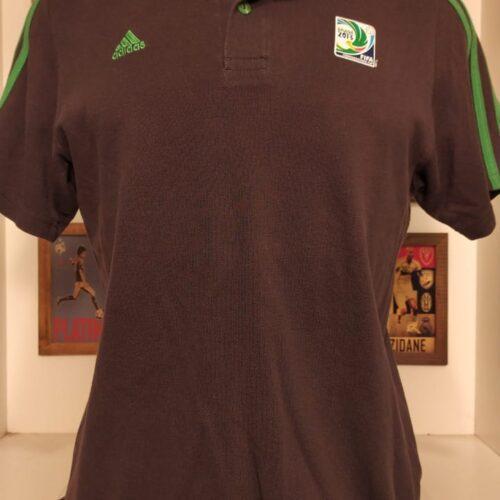 Camisa Adidas Copa das Confederações 2013 polo