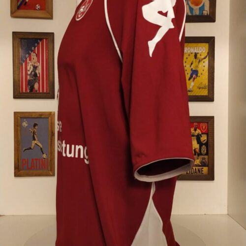 Camisa Kaiserslautern Kappa 2007