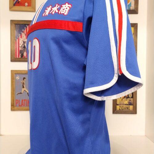 Camisa Shimizu High Adidas