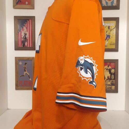 Camisa Miami Dolphins Nike Ryan Tannehill futebol americano NFL