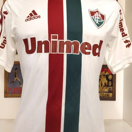 Camisa Fluminense Adidas 2014 Bruno