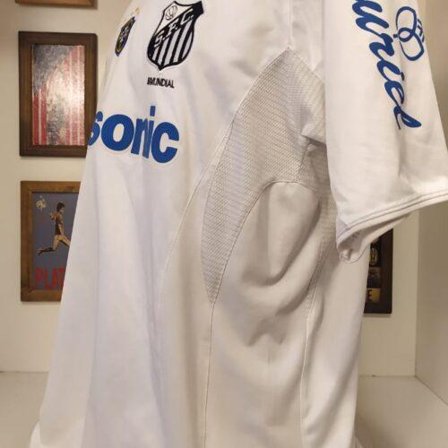 Camisa Santos Umbro 2005