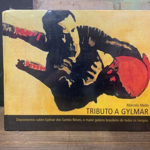 Livro Tributo a Gylmar – Santos