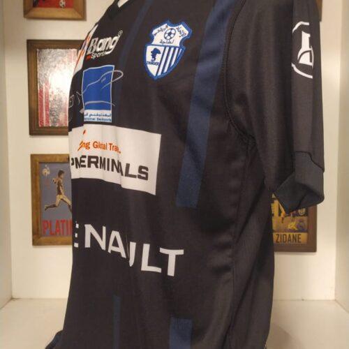 Camisa Ittihad Tanger Bang 2017 Hugo Almeida