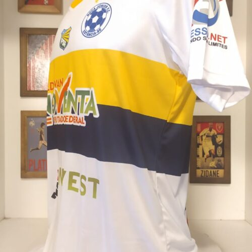 Camisa Boca Júnior – SE Onza