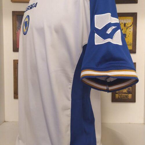 Camisa Bósnia Herzegovina Legea 2006