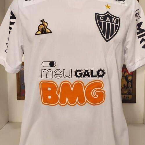 Camisa Atlético Mineiro Le Coq Sportif 2020 Marquinhos