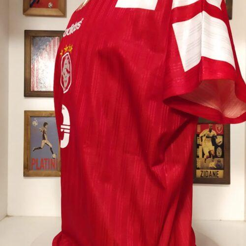 Camisa Internacional Adidas 1997 futsal