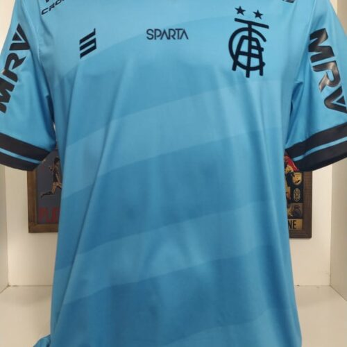 Camisa América Mineiro Sparta 2020 goleiro
