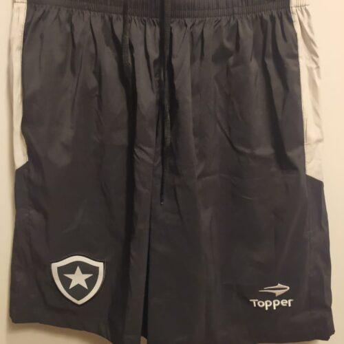 Bermuda Botafogo Topper