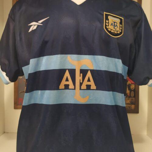 Camisa Argentina Reebok 1999