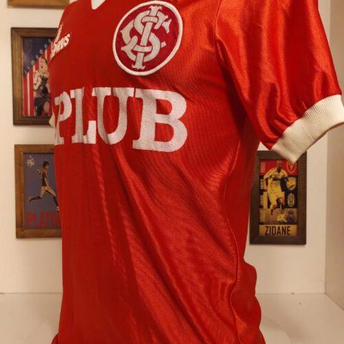 Camisa Internacional Olympikus 1985