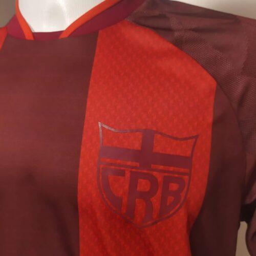 Camisa CRB Regatas