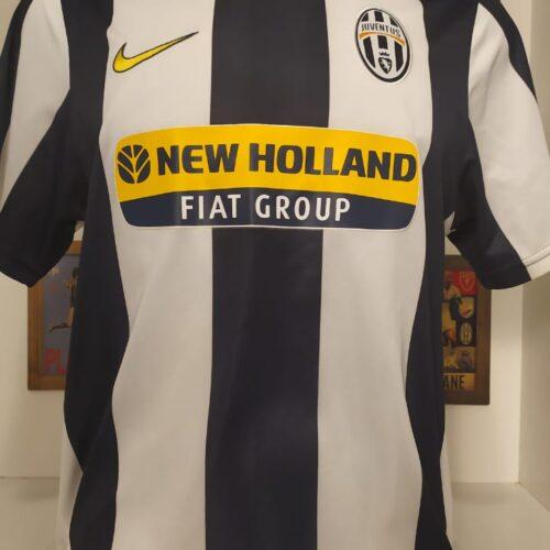 Camisa Juventus Nike 2008