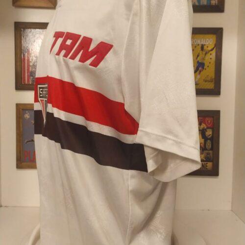 Camisa São Paulo Penalty 1993