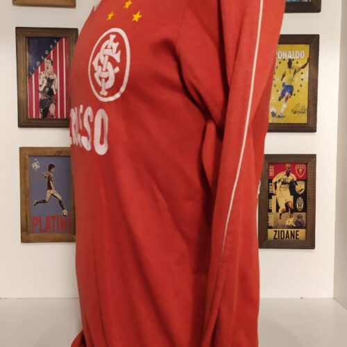 Camisa Internacional Perusso mangas longas