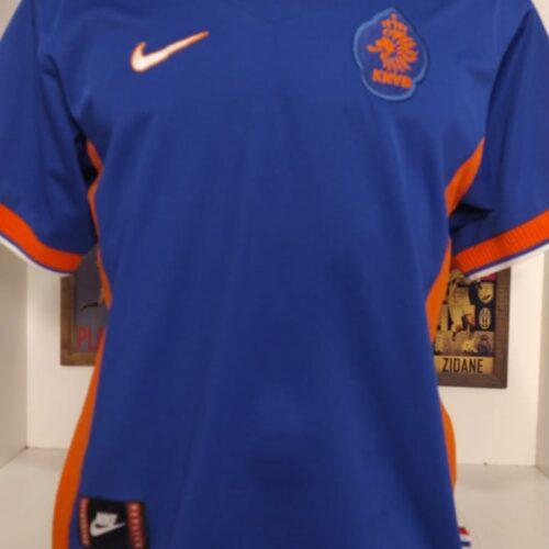Camisa Holanda Nike 1997