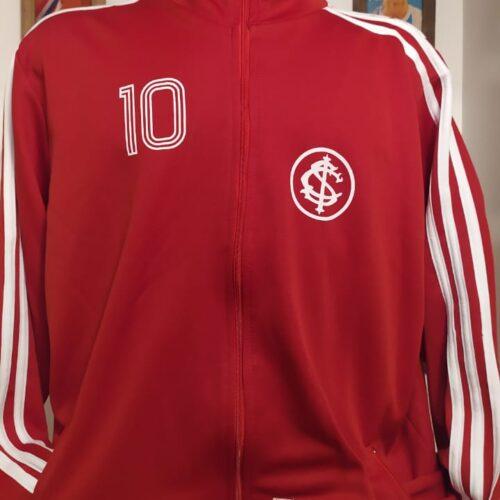 Jaqueta Internacional licenciada