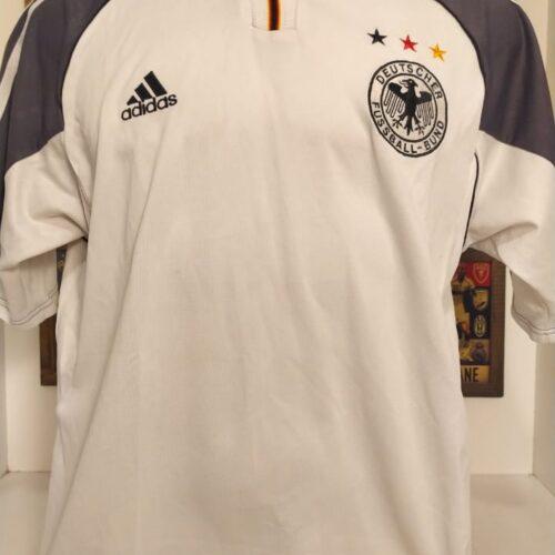 Camisa Alemanha Adidas 2000