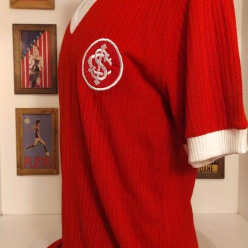 Camisa Internacional Escurinho 1975 retro