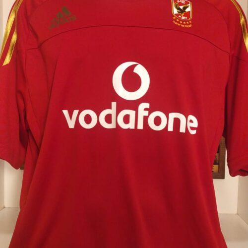 Camisa Al Ahly Adidas