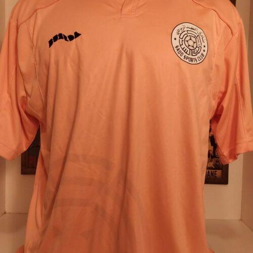 Camisa Al Sadd – QAT Burrda 2009