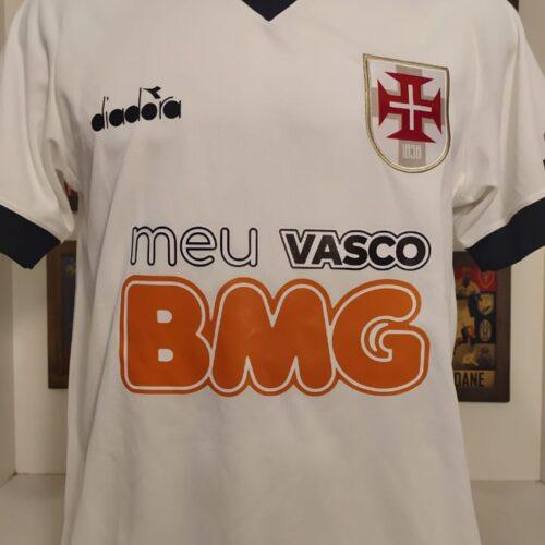 Camisa Vasco da Gama Diadora 2019 Felipe Bastos