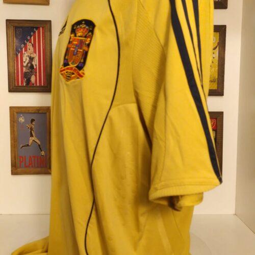 Camisa Espanha Adidas 2008