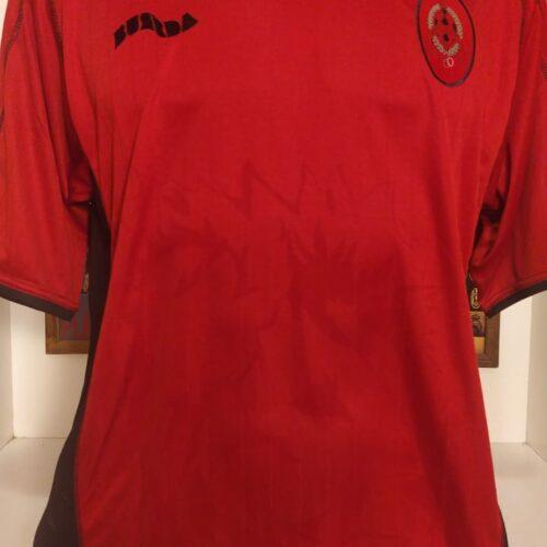 Camisa Al Rayyan Burrda