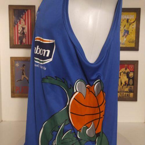 Camisa Bauru Basketball Cambs basquete