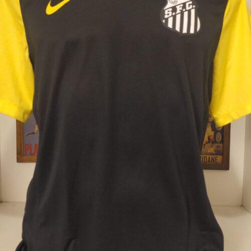 Camisa Santos Nike treino