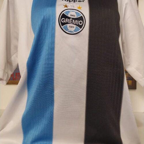Camisa Grêmio Topper 2011 feminina