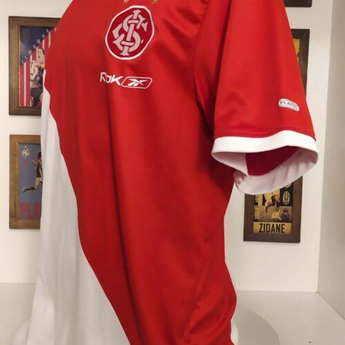 Camisa Internacional Reebok 2006