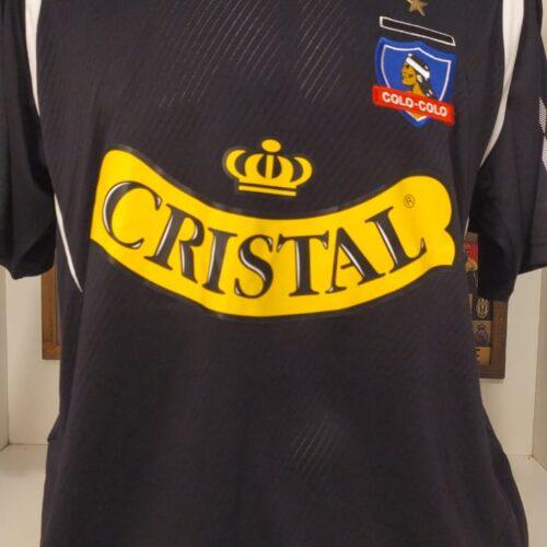 Camisa Colo-Colo Umbro 2006