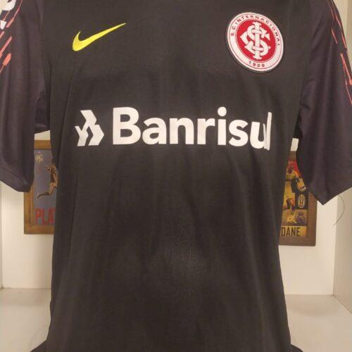 Camisa Internacional Nike 2018 Marcelo Lomba goleiro