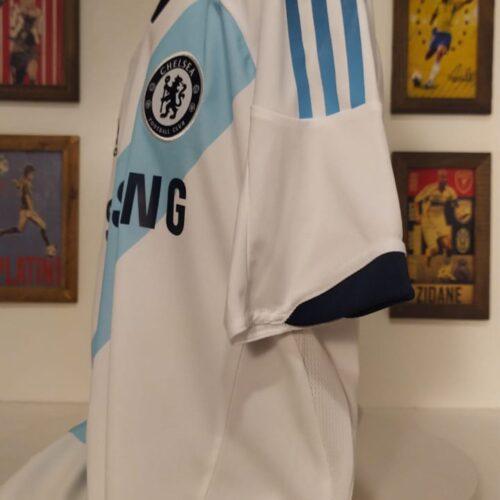Camisa Chelsea Adidas 2012 infantil