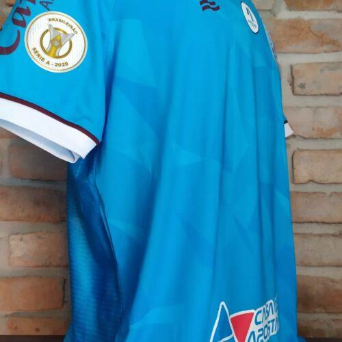 Camisa Bahia Esquadrão 2020 Douglas goleiro Brasileirão