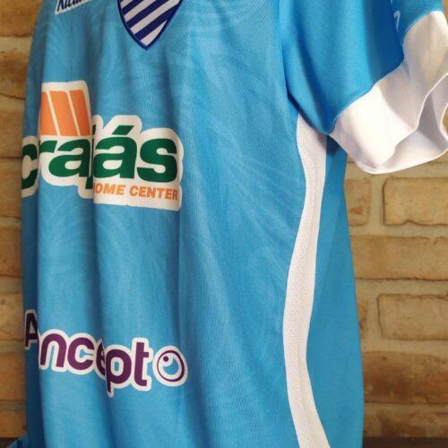 Camisa CSA – AL Azulão goleiro