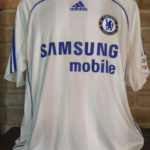 Camisa Chelsea Adidas 2006 Shevchenko