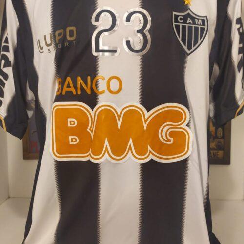 Camisa Atlético Mineiro Lupo 2013 Datolo