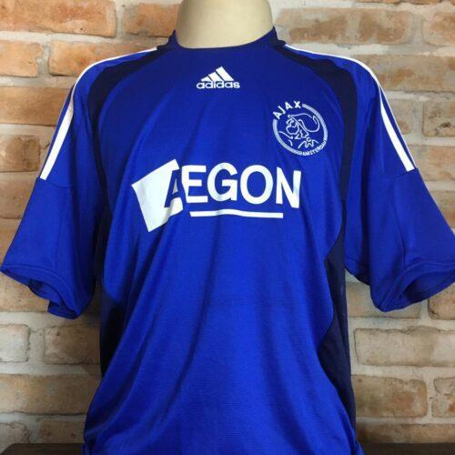 Camisa Ajax Adidas 2008